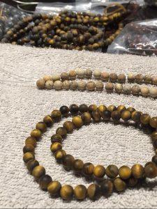 Atelier Aan Twater - Natuursteen armbanden op maat